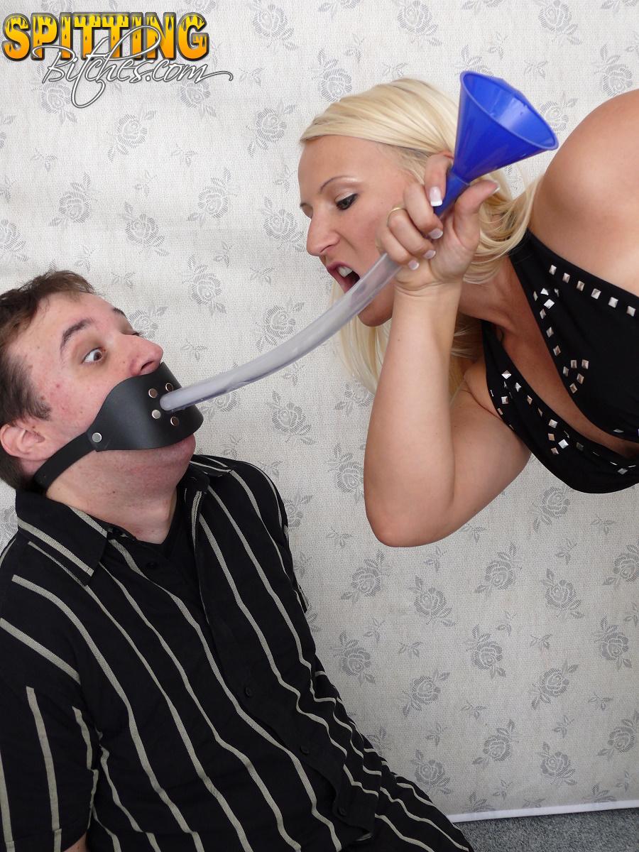 tipps zum wixen spit domina